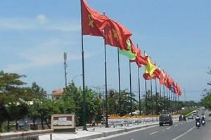 Bà Rịa-Vũng Tàu đặt tên đường Võ Nguyên Giáp, Trường Sa