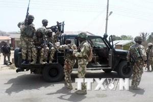 Quân đội Nigeria giải phóng bang Yobe khỏi Boko Haram