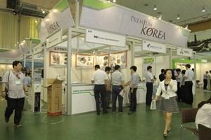Nhiều kỳ vọng từ Hiệp định thương mại tự do Việt Nam-Hàn Quốc