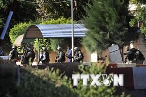 Mali: Chiến dịch giải cứu con tin trong khách sạn đã kết thúc