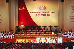 Trưng bày hơn 800 sách, tư liệu về Đảng Cộng sản Việt Nam