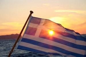 """Bộ trưởng Kinh tế Hy Lạp: Kinh tế sẽ """"cất cánh"""" trong năm 2016"""