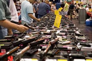 Nhà Trắng thúc Quốc hội khôi phục lệnh cấm bán vũ khí cho dân