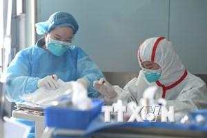Trung Quốc phát hiện thêm ca nhiễm virus H7N9 mới tại Thiên Tân