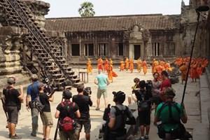Sau bộ phim ''Kong - Đảo đầu lâu,'' còn ai đến Việt Nam?