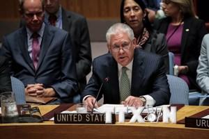 Mỹ sẽ đáp trả mạnh mẽ nếu Triều Tiên thử bom H tại Thái Bình Dương