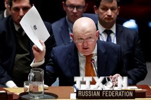 Nga đặt ưu tiên cho việc tránh xung đột với Mỹ tại Syria