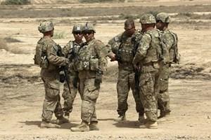 Tổng thống Donald Trump: Quân đội Mỹ sẽ rút khỏi Syria tương đối sớm