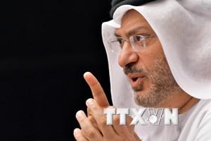 UAE phủ nhận tác động tới cuộc bầu cử Tổng thống Mỹ năm 2016