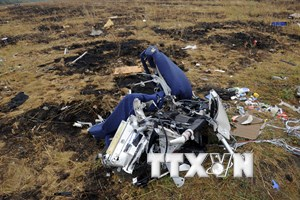 Malaysia: Không có chứng cứ thuyết phục về liên quan của Nga vụ MH17