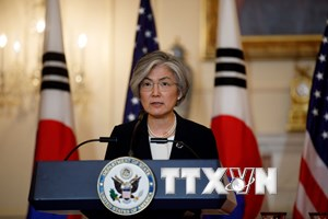 Hàn-Mỹ-Triều có khả năng họp thượng đỉnh tại Đại hội đồng LHQ