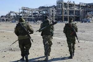 Ukraine không chấp nhận trưng cầu dân ý về quy chế của vùng Donbass