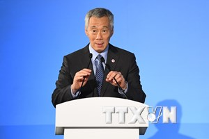 Thủ tướng Singapore: Có thể ký kết hiệp định RCEP trong năm nay