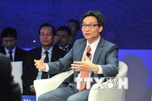 Giải pháp ứng phó với thách thức về tương lai việc làm ở ASEAN