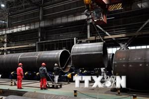 Trung Quốc lợi dụng chiến tranh thương mại để thay sản phẩm nhập khẩu
