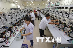 Hợp tác khoa học, công nghệ có vai trò thúc đẩy quan hệ Việt Nam-Mỹ