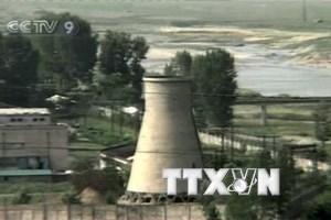 Tình báo Hàn Quốc: Triều Tiên vẫn tiếp tục hoạt động hạt nhân, tên lửa