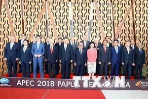 Lần đầu tiên trong lịch sử, các lãnh đạo APEC không ra tuyên bố chung