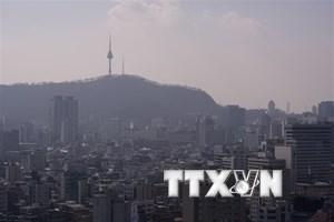 Cảnh báo El Nino gây ô nhiễm không khí ở bán đảo Triều Tiên