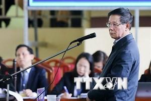 Đề nghị tuyên phạt bị cáo Phan Văn Vĩnh từ 7 năm đến 7 năm 6 tháng tù