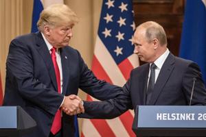 Cuộc gặp thượng đỉnh Nga-Mỹ dự kiến diễn ra vào ngày 1/12