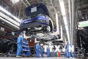 Volkswagen tiếp tục mất hàng tỷ USD trong 2019 do bê bối khí thải