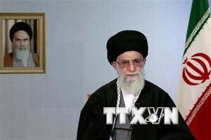 Các biện pháp trừng phạt của Mỹ đang gây sức ép với Iran