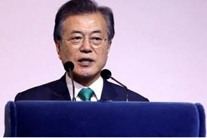 Tổng thống Hàn Quốc: Thượng đỉnh Mỹ-Triều lần 2 sẽ sớm diễn ra