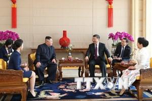 Ông Kim Jong-un quan ngại về thế bế tắc trong đàm phán Mỹ-Triều