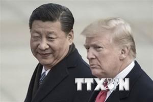 Trung Quốc sẽ giải quyết bất đồng thương mại với Mỹ trong 2019