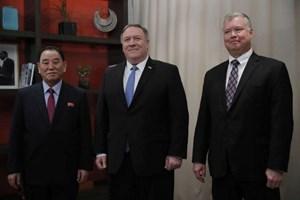 Nhật Bản-Hàn Quốc hy vọng vào cuộc gặp thượng đỉnh Mỹ-Triều thứ hai