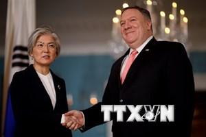 Hàn Quốc muốn Triều-Mỹ đạt thỏa thuận cụ thể tại thượng đỉnh lần 2