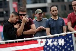 [Video] Mỹ bác yếu tố khủng bố trong vụ xả súng tại Orlando