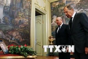Thổ Nhĩ Kỳ cấm truyền thông đưa tin về vụ điều tra ám sát Đại sứ Nga