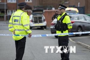 Cảnh sát Anh bắt nghi can mới trong vụ đánh bom ở Manchester