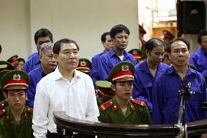 Tòa bác kháng cáo, y án tử hình đối với Dương Chí Dũng