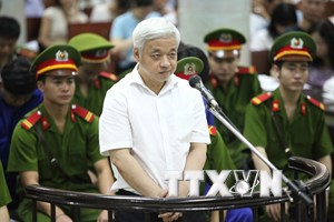 Vụ xử Nguyễn Đức Kiên: Các bị cáo đều phủ nhận tội trạng