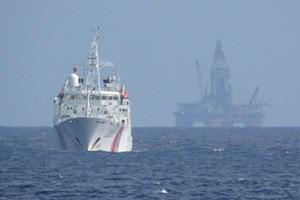 Việt Nam đề nghị LHQ lưu hành văn bản phản đối Trung Quốc