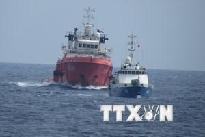 Phản bác lập luận về Biển Đông của Đại sứ Trung Quốc ở châu Âu