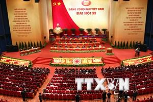Di chúc của Bác Hồ về vấn đề đoàn kết, thống nhất trong Đảng