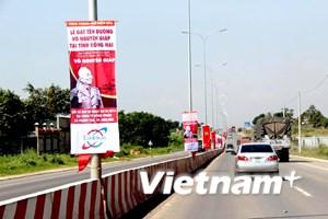 Đoạn Quốc lộ 1 tránh Biên Hòa mang tên đường Võ Nguyên Giáp