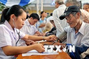 Thành phố Hồ Chí Minh đẩy mạnh quản lý chất lượng bệnh viện