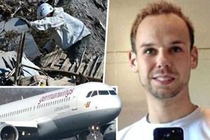 """Tranh luận về """"bí mật y tế"""" sau vụ rơi máy bay Germanwings"""