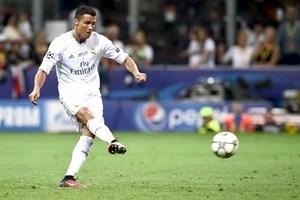 Ronaldo: Bị chế diễu, dè bỉu nhưng sẽ giành bóng vàng?