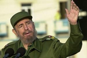 Những câu chuyện làm nên sự vĩ đại của con người Fidel Castro