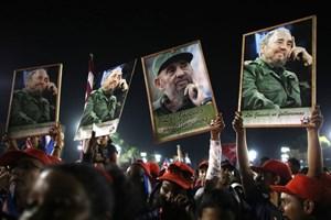 Cuba thông qua luật sử dụng tên, hình ảnh của lãnh tụ Fidel Castro