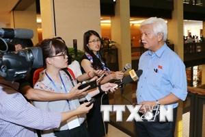 Đại biểu Quốc hội lên tiếng về việc khởi tố vụ án tại xã Đồng Tâm