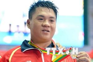 Việt Nam không có HCV trong ngày thi đấu cuối của SEA Games