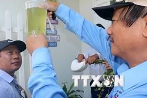 Bộ Y tế giám sát công tác phòng chống sốt xuất huyết tại Bình Thuận