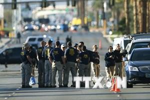 Vụ xả súng tại Las Vegas: Tập trung làm rõ động cơ của thủ phạm